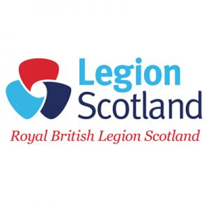 Legion Scotland logo