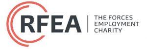 RFEA logo