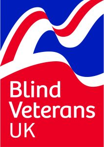 Blind Veterans logo