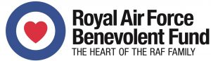 Royal Air Force Benevolent Fund logo
