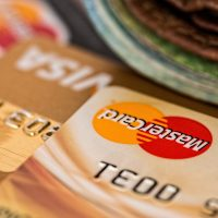 MoneyForce , financial assistance for the military - picture of credit cards