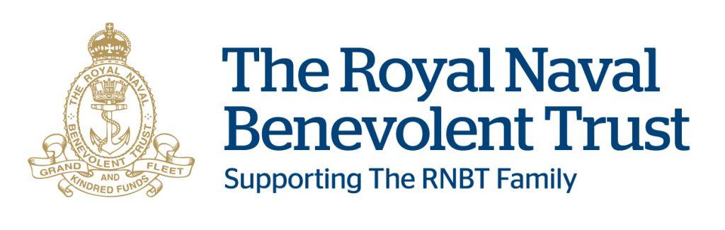 Royal Naval Benevolent Trust logo
