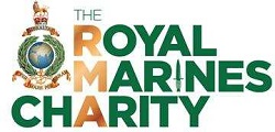 RMA – The Royal Marines Charity logo