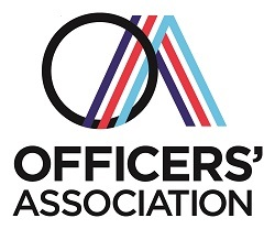Officers' Association Logo