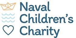 Naval Children's Charity logo